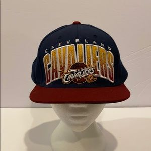 Cleveland Cavaliers SnapBack Hat